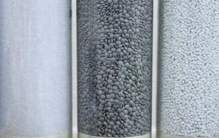Geri Dönüşüm LDPE Granur