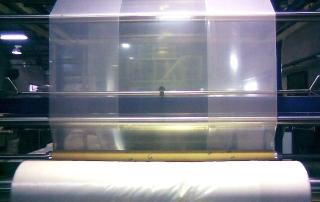 Taşıma Torbası Üretimi