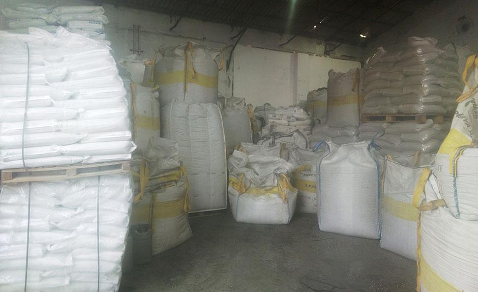 LDPE Granür
