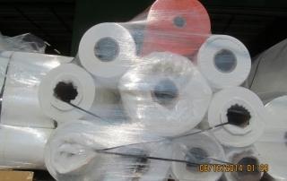 LDPE Film Roll Hurda
